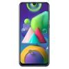 Смартфон Samsung Galaxy M21 (2020) SM-M215F чёрный, купить за 14 640руб.