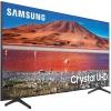 Телевизор Samsung UE70TU7100U, черный, купить за 61 185руб.