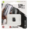 Карту памяти Kingston SDCS2/128GBSP  Class10, купить за 1310руб.