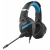 SmartBuy SBHG-9000 RUSH DESTROYER, черно-синяя, купить за 0руб.