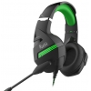 SmartBuy RUSH DESTROYER SBHG-8900 черная/зеленая, купить за 0руб.