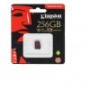 Карту памяти Kingston SDCR/256GBSP (256 Гб, без адаптера), купить за 4585руб.