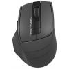 Мышь A4Tech Fstyler FG30 USB серая, купить за 1415руб.