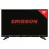 Телевизор Erisson 32LEK83T2 черный, купить за 6 770руб.