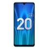 Смартфон Honor 20 Lite(MAR-LX1H) 4/128Gb, сине-фиолетовый, купить за 12 985руб.