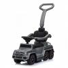 Каталка RiverToys Mercedes-Benz A010AA-H Серый глянец, купить за 8 100руб.
