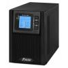 Источник бесперебойного питания PowerMan Online 1000 Plus 1000VA, купить за 14 285руб.