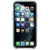 Чехол iphone Apple для iPhone 11 Pro - Cactus (MY1C2ZM/A), купить за 3750руб.