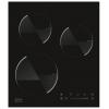 Варочную поверхность Krona OMBRA 45 BL, черная, купить за 17 305руб.