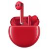 Huawei Freebuds 3, красная, купить за 8 630руб.