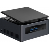 Мини-компьютер Intel NUC Kit, BLKNUC7I5DNHE, купить за 29 885 руб.