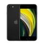 Смартфон Apple iPhone SE 2020 64GB, черный (MX9R2RU/A), купить за 38 730руб.