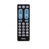 Универсальный пульт ду Hama 40072  для  TV/STB, купить за 760руб.