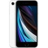 Смартфон Apple iPhone SE (2020) 128ГБ (MXD12RU/A), белый, купить за 41 085руб.