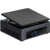 Мини-компьютер Intel NUC 7 Business, BLKNUC7I3DNKTC2, купить за 37 825руб.
