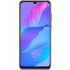 Смартфон Huawei Y8 P 4/128Gb полночный черный (AQM-LX1), купить за 12 465руб.