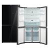 Холодильник Бирюса CD 466 BG черное стекло, купить за 39 959руб.