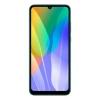 Смартфон Huawei Y6 P 3/64Gb (51095KYC) Midnight Emerald Green, купить за 9820руб.