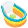 Бассейн надувной Bestway 51134 для младенцев, купить за 795руб.