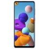 Смартфон Samsung Galaxy A21s SM-A217F 3/32Gb синий, купить за 12 850руб.