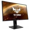 Монитор ASUS  TUF Gaming VG279QM черный, купить за 31 800руб.