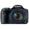 Цифровой фотоаппарат Canon PowerShot SX540 HS, черный, купить за 21 375руб.