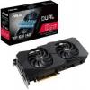 Видеокарту Asus PCI-E 4.0 DUAL-RX5600XT-T6G-EVO, 192bit, купить за 27 290руб.