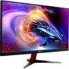 Монитор ACER VG272X (UM.HV2EE.X01), черный/красный, купить за 33 650руб.