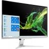 Моноблок Acer Aspire C27-962 DQ.BDPER.002, серебристый, купить за 55 913руб.