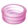 Бассейн надувной Bestway 51033 р70х30см, 43л розовый, купить за 325руб.