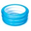 Бассейн надувной Bestway 51033 р70х30см, (43 л) голубой, купить за 240руб.