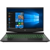 Ноутбук HP Pavilion Gaming 15-dk1001ur , купить за 77 400руб.