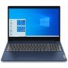 Ноутбук Lenovo IdeaPad 3 15IIL05, 81WE00KRRU, синий, купить за 50 960руб.