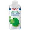 Продукт питания Органическая кокосовая вода Foco 330мл, купить за 95руб.