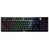 Клавиатуру Gigabyte AORUS K9 Optical USB, черная, купить за 8580руб.