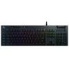 Клавиатуру Logitech RGB Mechanical Gaming Keyboard G815 TACTILE SWITCH, купить за 11 570руб.