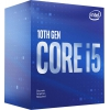 Процессор INTEL Core i5-10400F BOX 2.9 GHz, 12 Мбайт, Socket 1200, купить за 17 220 руб.