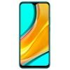 Смартфон Xiaomi Redmi 9 3/32Gb  зеленый океан, купить за 10 115руб.