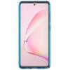 Чехол для смартфона Samsung для Samsung Note 10 Lite araree N cover синий, купить за 720руб.