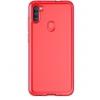 Чехол для смартфона Samsung для Samsung A11 SM-A115 araree A cover красный, купить за 685руб.