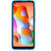 Чехол для смартфона Samsung для Samsung A11 SM-A115 araree A cover синий, купить за 685руб.