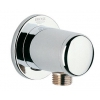 Подключение для душевого шланга Grohe 28671000 Relexa, хром, купить за 1 450руб.