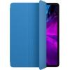Чехол для планшета Apple Smart Folio for iPad Pro 11 (2020) (MXT62ZM/A), синий, купить за 6485руб.