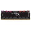 Модуль памяти Kingston HyperX Predator RGB 32Gb 3600MHz (HX436C18PB3A/32), купить за 15 150руб.