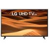 Телевизор LG 43UM7090PLA черный, купить за 24 860руб.