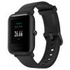 Умные часы Amazfit Bip Lite, черные, купить за 3985руб.