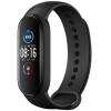 Фитнес-браслет Xiaomi Mi Smart Band 5 BHR4215GL черный, купить за 2495руб.