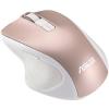 Мышь ASUS MW202, бело-розовая, купить за 1705руб.