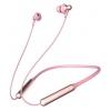 Наушники 1MORE E1024BT, розовые, купить за 2775руб.