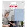Чистящую принадлежность Чистящая салфетка Hama H-R1084198 826873 из микрофибры для офиса, купить за 200руб.